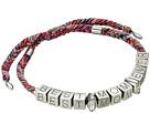 Rebecca Minkoff - Best Mom Ever Block Friendship Bracelet