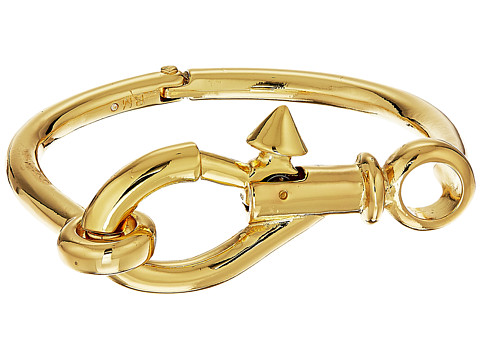 Rebecca Minkoff Signature Dog Clip Bracelet