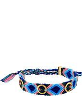 Rebecca Minkoff - Grommet Stud Friendship Bracelet
