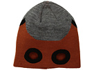 San Diego Hat Company Kids KNK3516 Beanie with Cut Out Eyes (Little Kids/Big Kids)