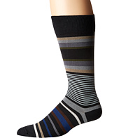 Paul Smith - Lawn Stripe Socks