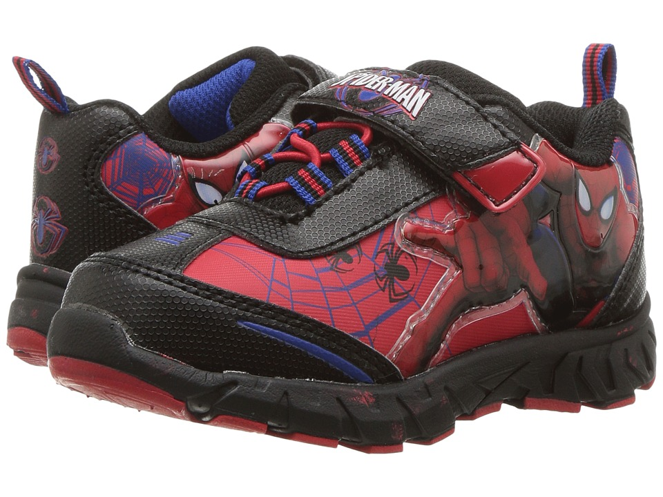 Favorite Characters - Spider-Man Lighted Sneaker
