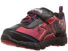 Favorite Characters Spider-Man Lighted Sneaker (Toddler/Little Kid)