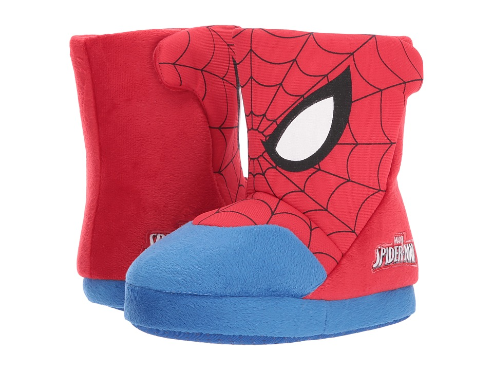 Favorite Characters - Spider-Man Slipper Boot