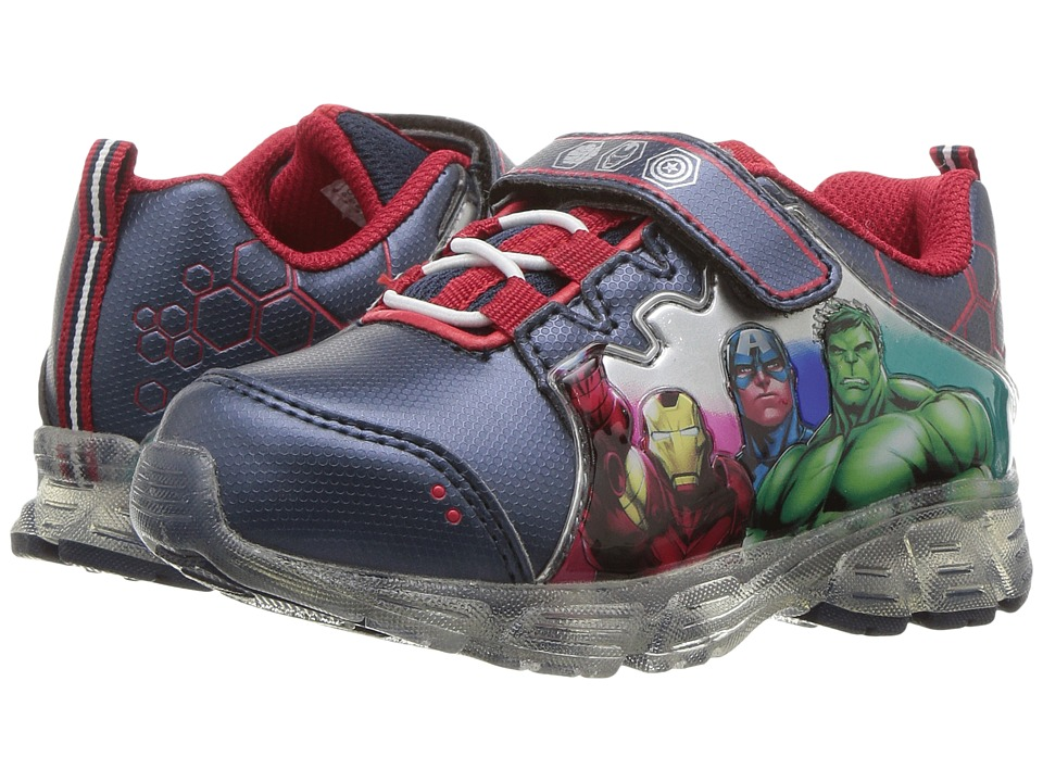 Favorite Characters - Avengers Lighted Sneaker