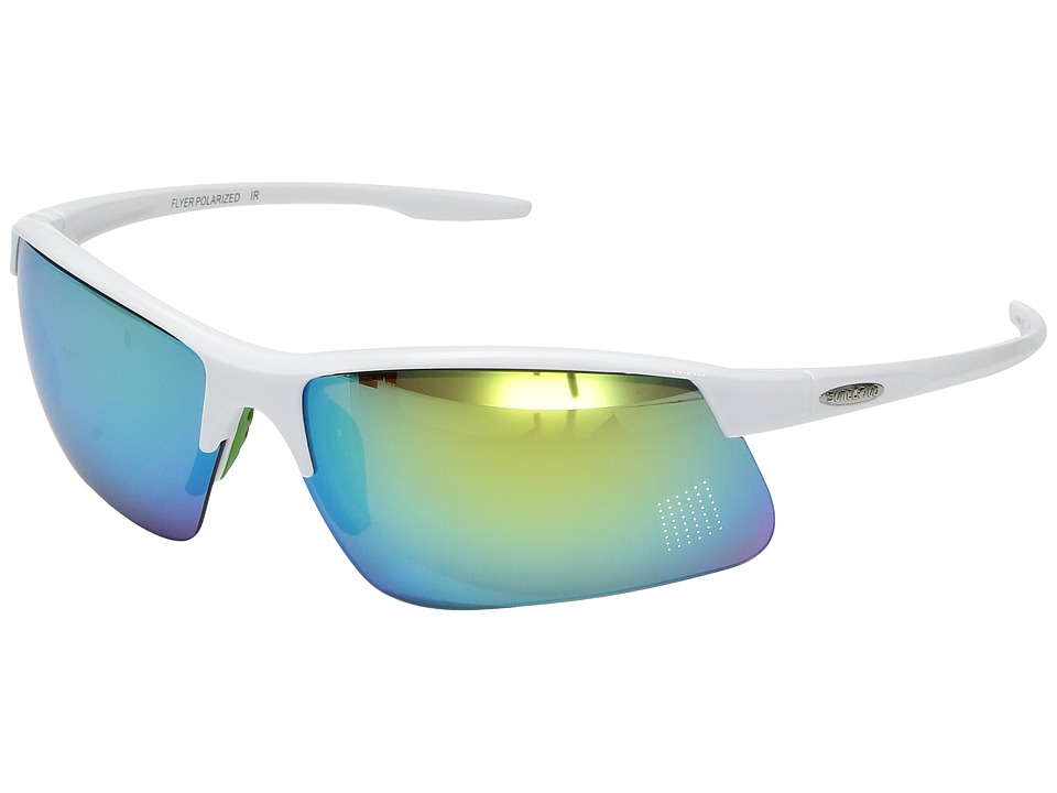 SunCloud Polarized Optics - Flyer