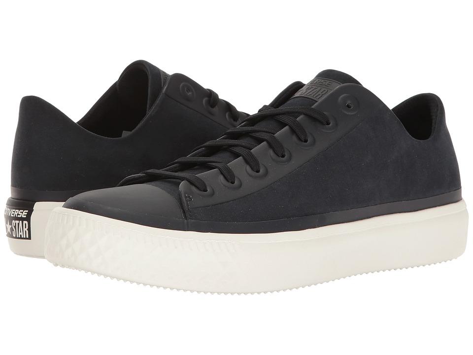 Converse Chuck Taylor All Star Modern Future Canvas (Black) Shoes