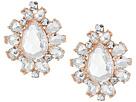 Kate Spade New York - Take A Shine Statement Stud Earrings
