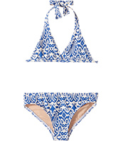 Toobydoo - Indie Blue Bikini (Infant/Little Kids/Big Kids)
