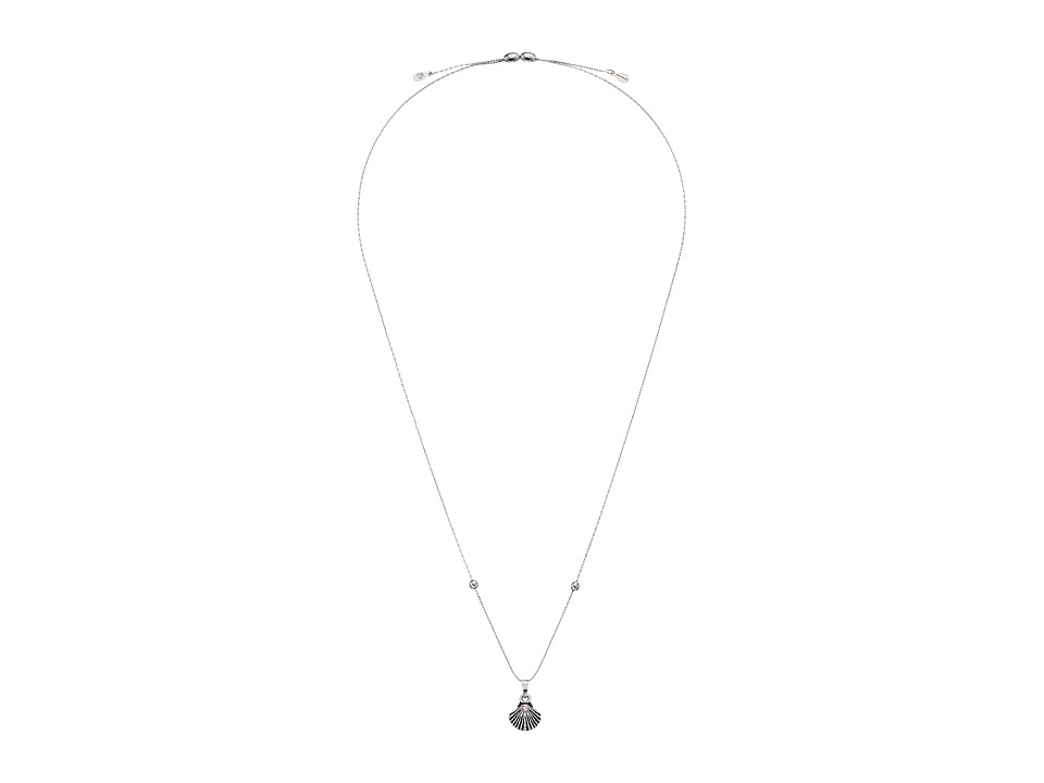 Alex and Ani - Sea Shell II Expandable Necklace