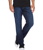 Mavi Jeans - Myles Mid-Rise Straight Leg in Deep Clean Comfort