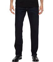 Mavi Jeans - Zach Regular Rise Straight Leg in Coated Authentic Vintage