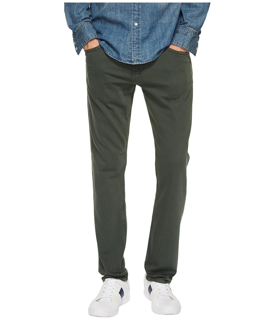 Mavi Jeans Jake Regular Rise Slim in Urban Chic (Urban Chic) Men