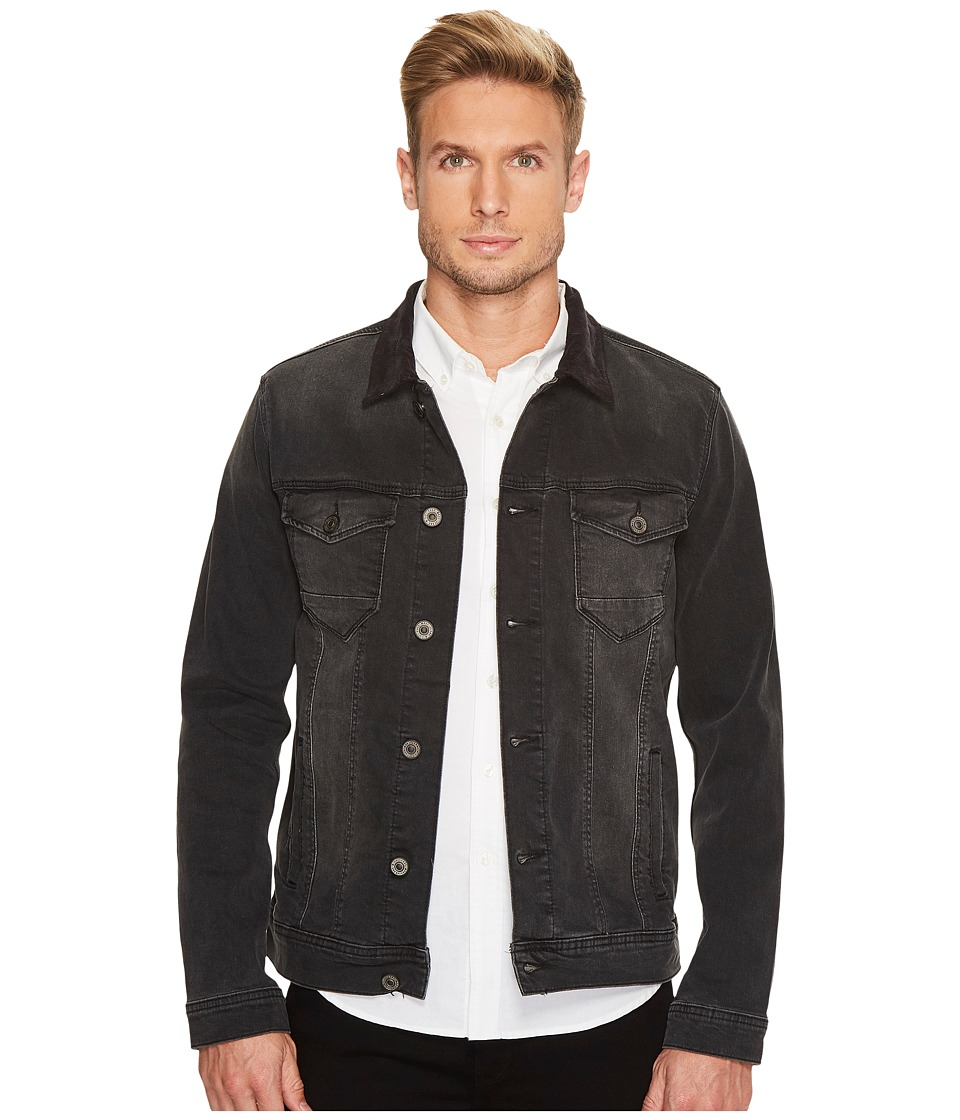 Mavi Jeans Frank Jacket (Dark Grey) Men