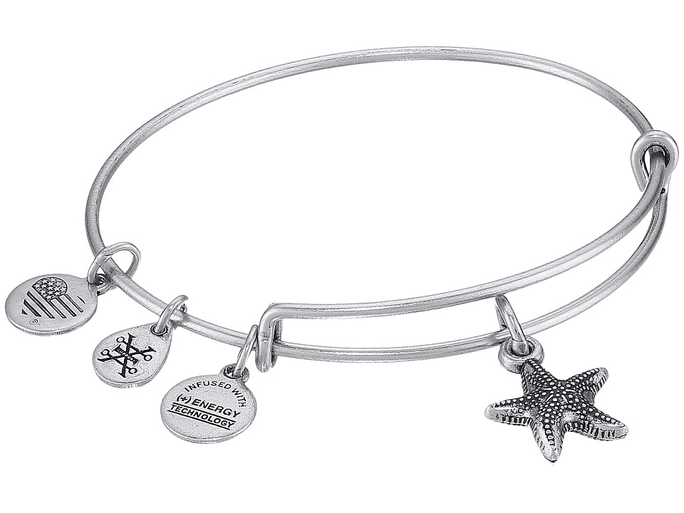 Alex and Ani - Seaside Starfish II Bangle