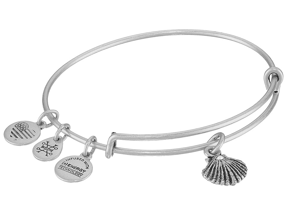 Alex and Ani - Seaside Sea Shell II Bangle