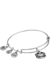 Alex and Ani - Seaside Crab II Bangle