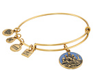 Alex and Ani - Charity By Design Seaside Sand Castle Bangle