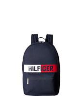 Tommy Hilfiger - Hilfiger Flag Canvas Backpack