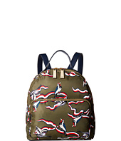 Tommy Hilfiger - Julia TH Bird Nylon Dome Backpack
