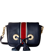 Tommy Hilfiger - TH Grommet Color Blocked Crossbody