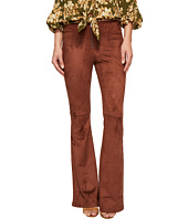 ROMEO & JULIET COUTURE - Bell Bottom Woven Pants