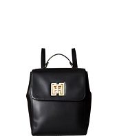 Tommy Hilfiger - TH Twist Smooth Leather Backpack