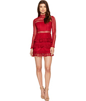 ROMEO & JULIET COUTURE - Mesh Woven Dress