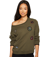 Sanctuary - Scout Sweatshirt