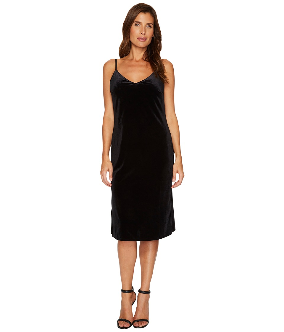 Sanctuary Sydney Dress Lined (Black) Women