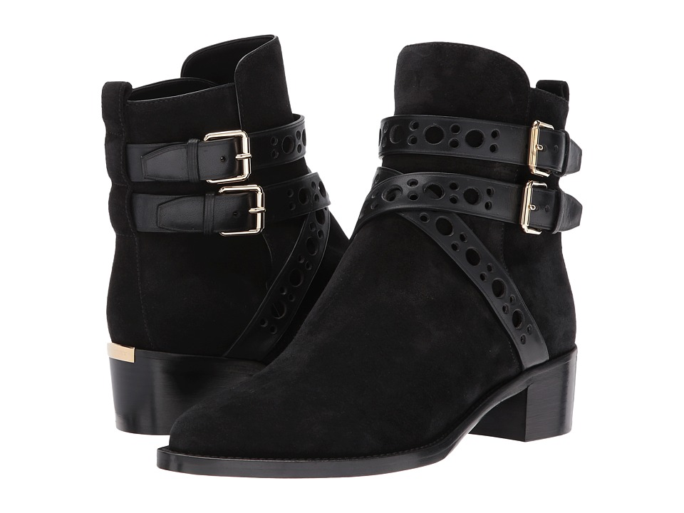 Burberry Dearlane (Black) Women