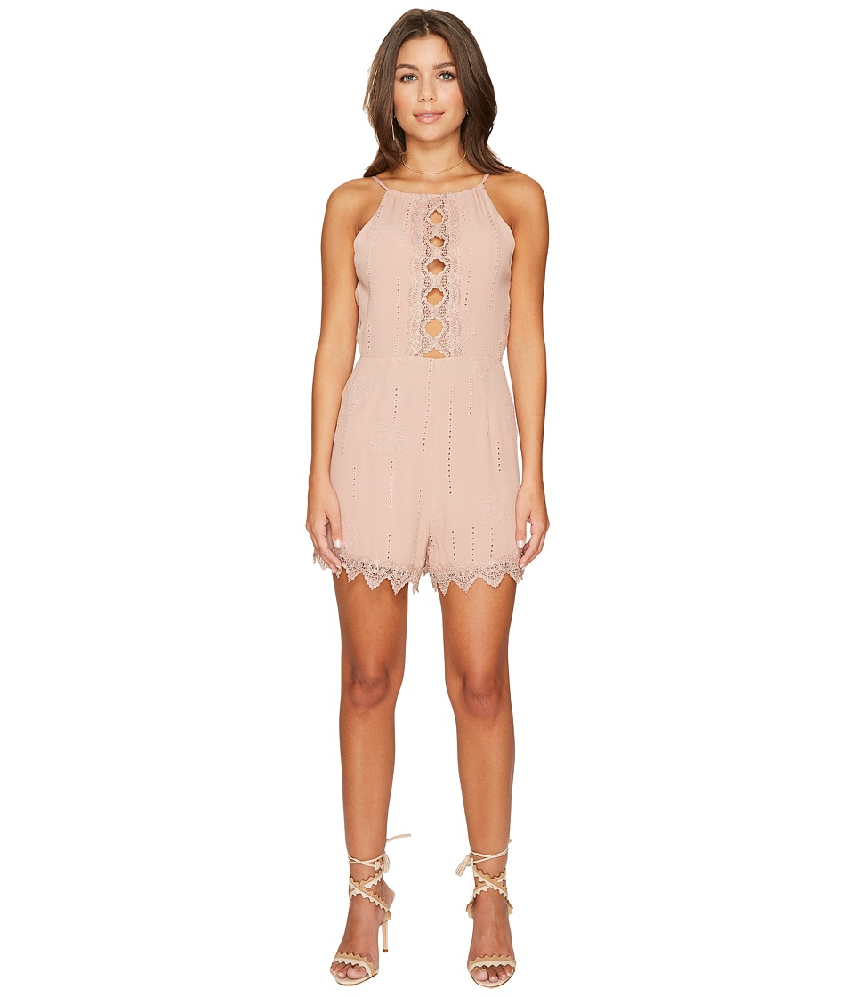 ASTR the Label - Kiara Romper