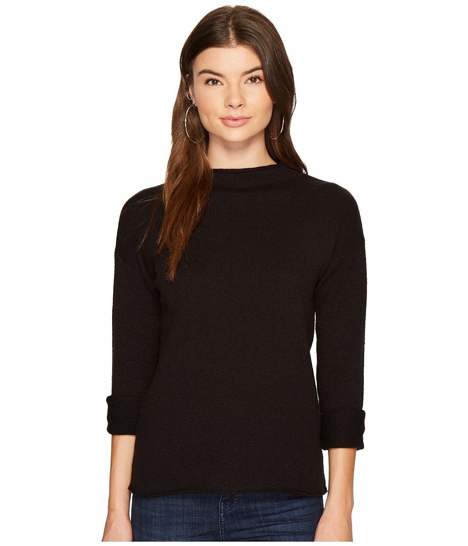 kensie - Acrylic Knit Sweater KS9U5403