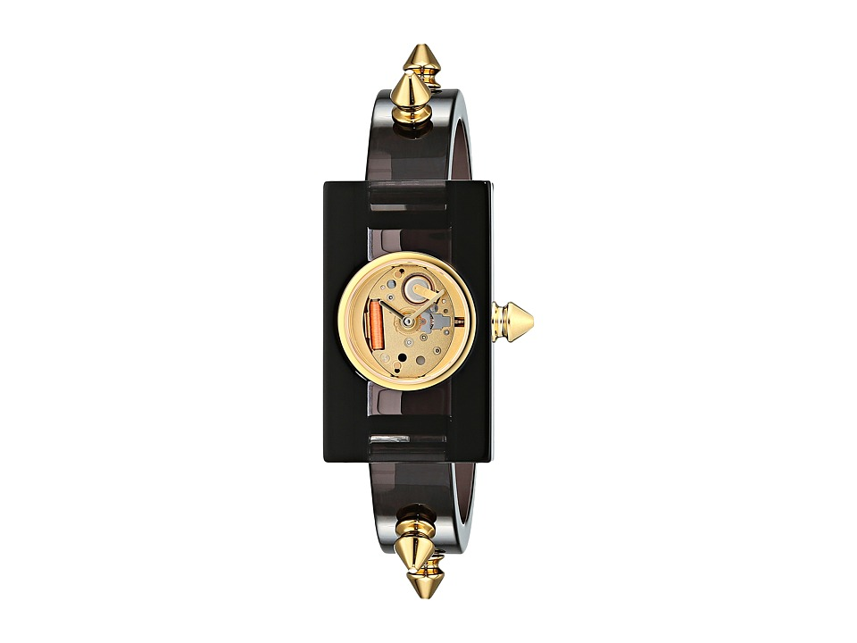 Gucci Plexi - YA143508 (Black) Watches