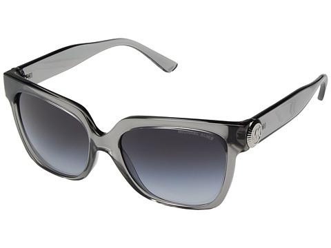 Michael Kors Ena 0MK2054 55mm - Grey Transparent/Grey Gradient