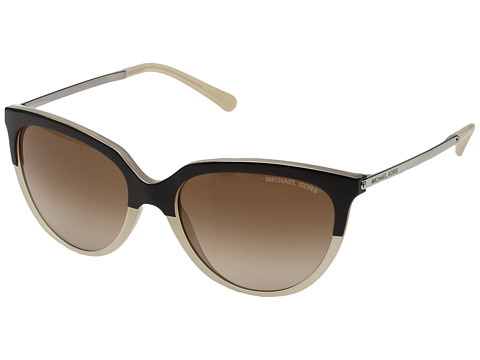 Michael Kors Sue 0MK2051 55mm - Brown/Milky Beige/Brown Gradient