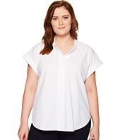 Lysse - Plus Size Rosa Shirt