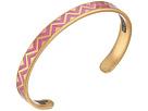 Seaside Color Infusion Cuff Bracelet