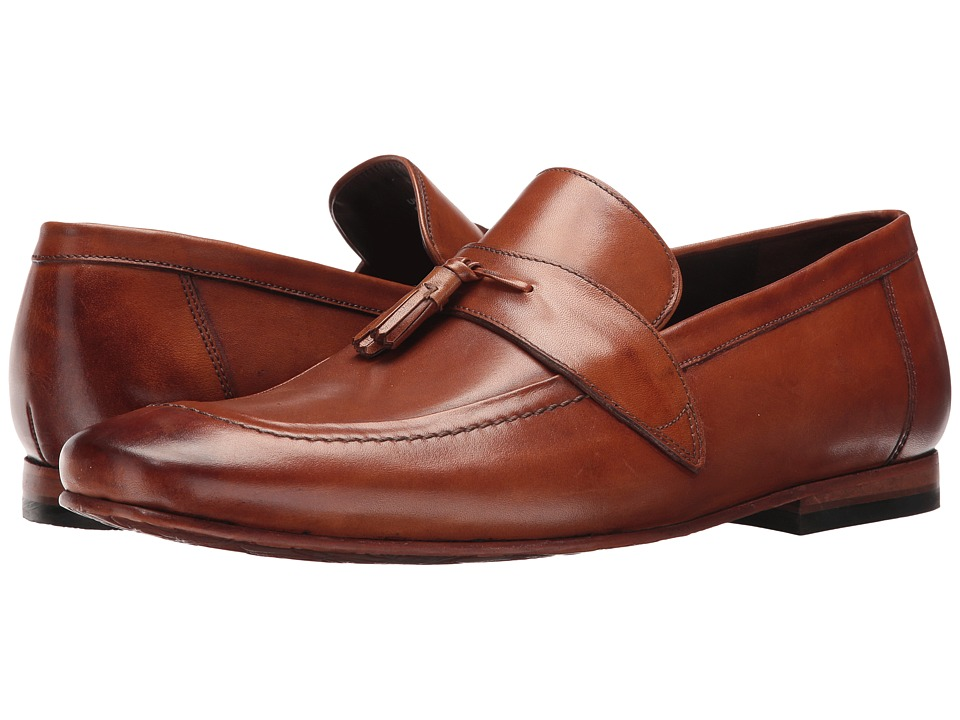 Ted Baker - Grafit (Tan Leather) Mens Shoes