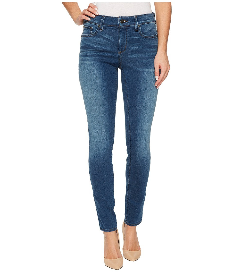 NYDJ - Ami Skinny Legging Jeans in Smart Embrace Denim in Noma (Noma) Womens Jeans