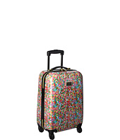 Betsey Johnson - Carry-On Roller Luggage