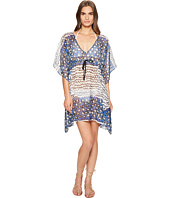 Echo Design - Fleur De La Mer Butterfly Cover-Up