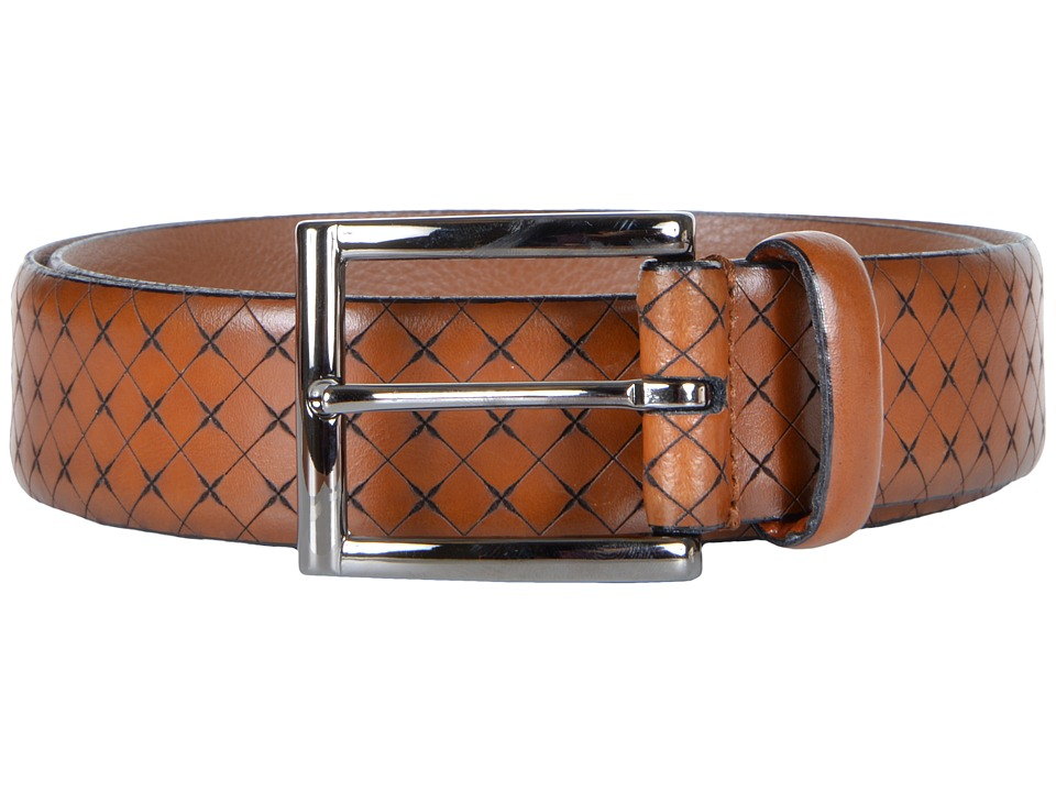 Allen Edmonds - Willowdale Ave (Walnut) Mens Belts