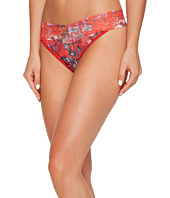 Hanky Panky - Fiery Floral Original Rise Thong