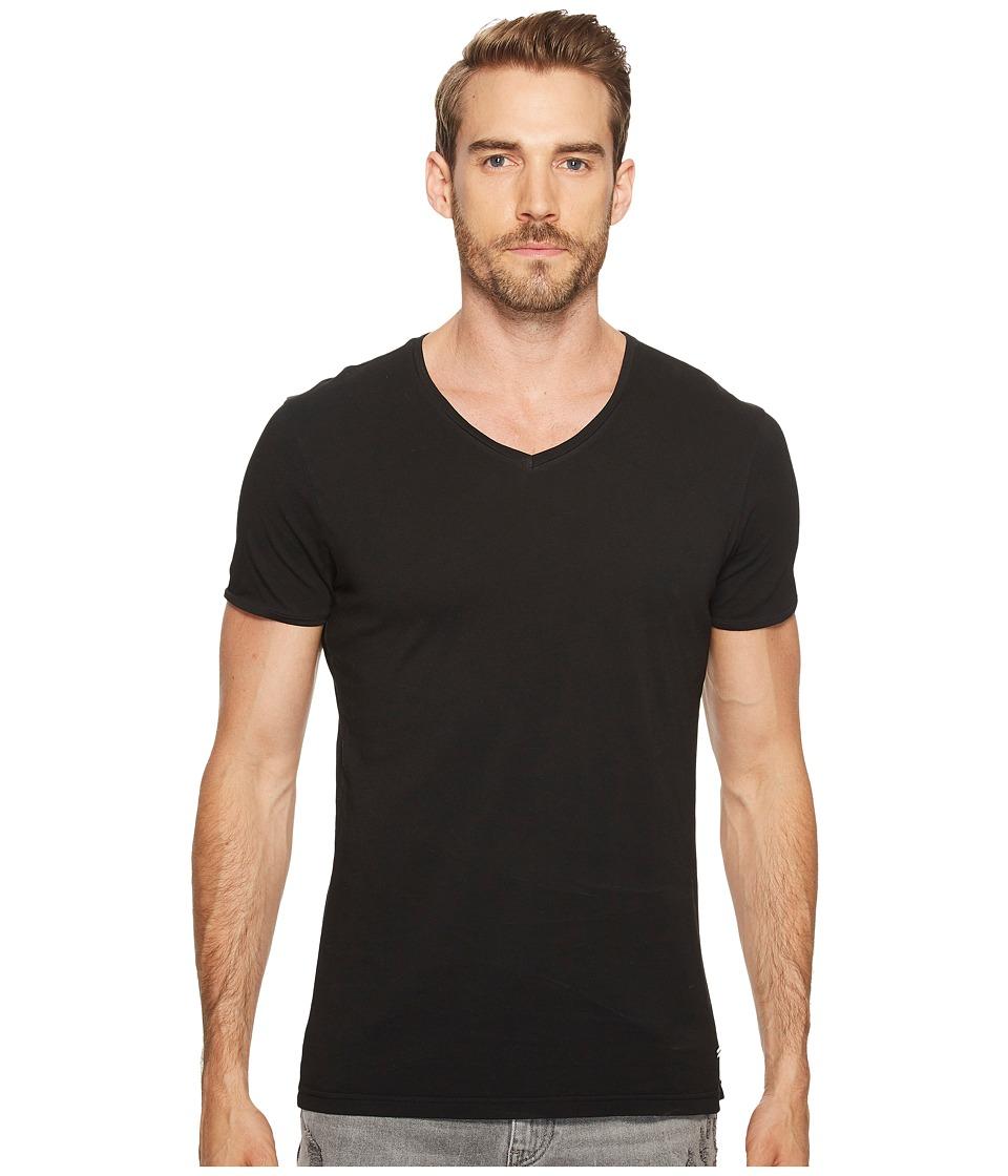 BOSS Orange Toulou T-Shirt (Black) Men