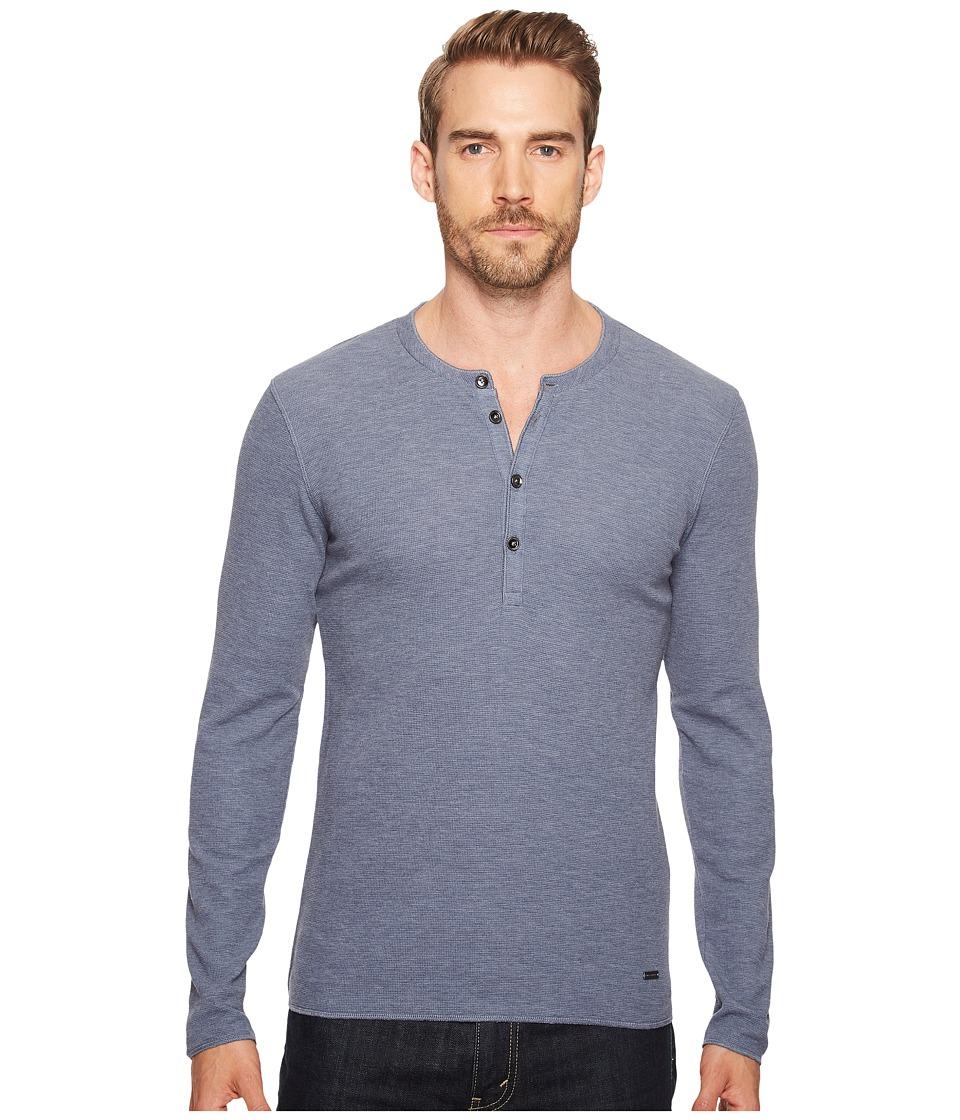 BOSS Orange Topsider T-Shirt (Navy) Men