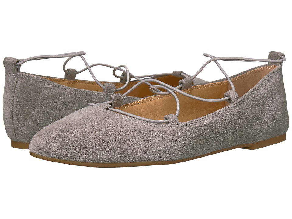 Lucky Brand Aviee (Steel Grey) Women
