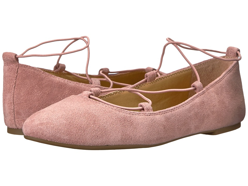 Lucky Brand Aviee (Baroque Rose) Women