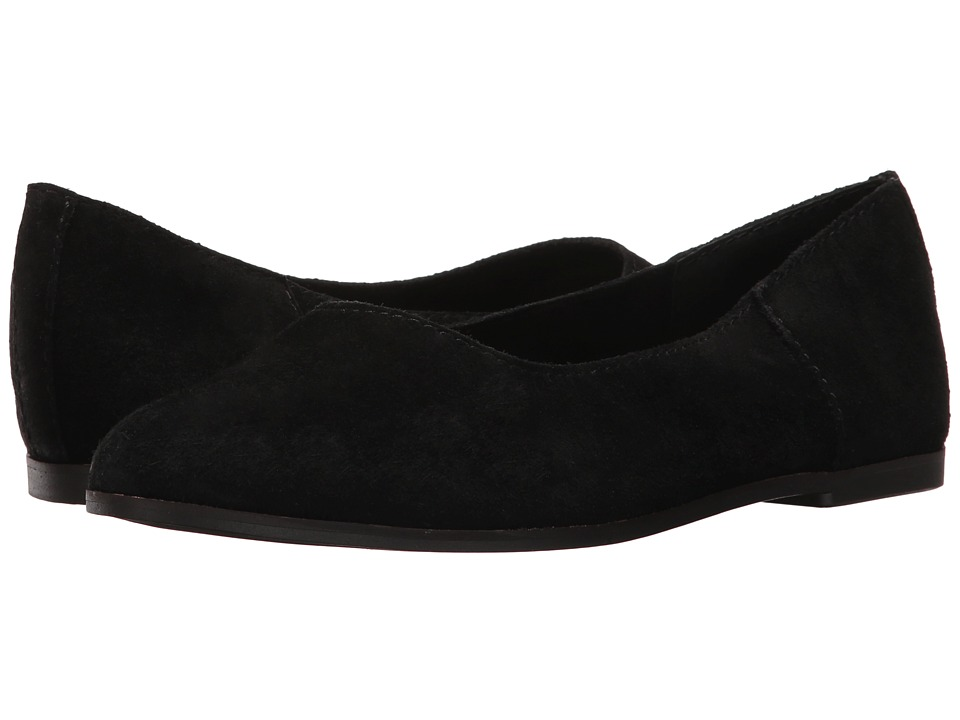 Lucky Brand Calandra (Black) Women