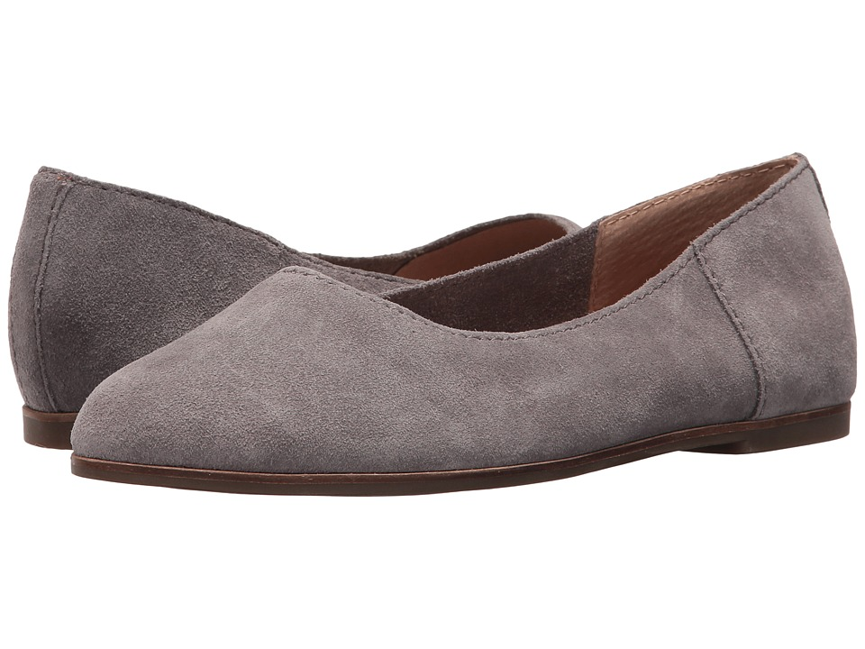 Lucky Brand Calandra (Steel Grey) Women